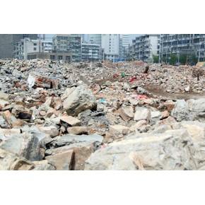 建筑垃圾清运方案 建筑垃圾清运 瑞俊环保工程有限公司