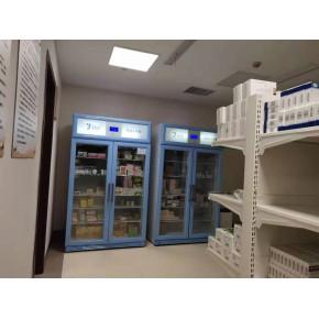 医院须恒温箱储存药物一览表(参照药品说明书)