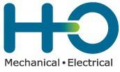 上海航欧机电设备有限公司logo