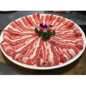 海之隆丨火锅店成长篇——追求新鲜是长远趋势!