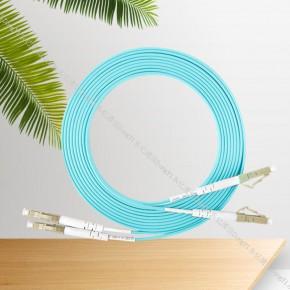 万兆双芯多模光纤跳线