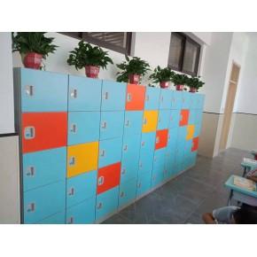 关于学生书包柜的选择,厦门阜汇通给您提供整体解决方案