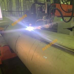 承接不锈钢罐体自动焊机氩弧焊接机施工工程
