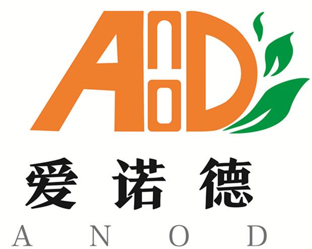 安徽愛諾德新材料有限公司logo