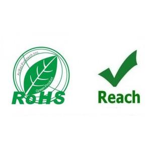 RoHS认证和REACH认证有什么区别?REACH证书可以代替RoHS证书使用吗?