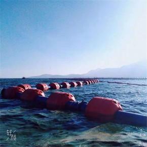 抽砂管道载体浮筒漂浮浮体