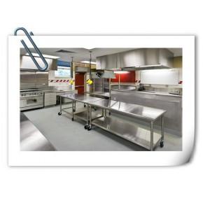 厨房设备厂家如何在同行中取得绝对优势?