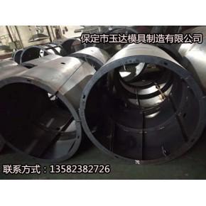 圆形检查井钢模具市场活跃 检查井钢模具简介