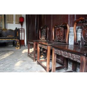 家具/旧家具进口需要什么资料