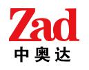 天津中奧達塑膠制品有限公司