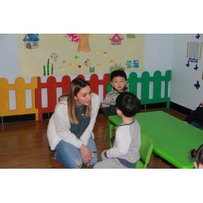 华夏美天  幼儿园安全教育内容 潭江道幼儿园安全教育