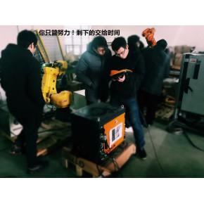 【24小时紧急维修热线】春节期间机器人停机开机注意事项,你都知道吗?
