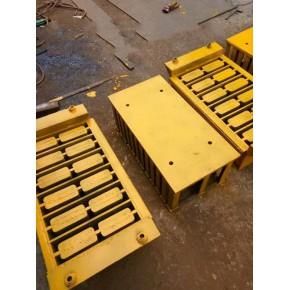 砖机模具 水泥砖机模具