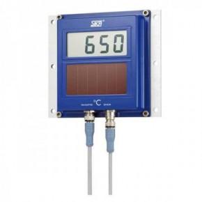 SIKA数字温度计 SolarTemp 840/850系列/DiTemp 910-930