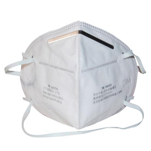 医用防护口罩质检报告(检测报告)检测标准介绍插图