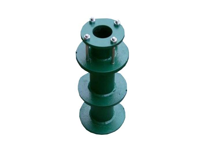 加長型柔性防水套管 黑河防水套管 驕陽管道