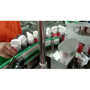 广州腾卓智能机械  速冻剂贴管机价格 泉州贴管机价格