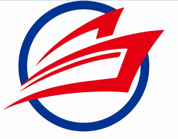 青岛嘉瑞福国际货运代理有限公司铁路部logo