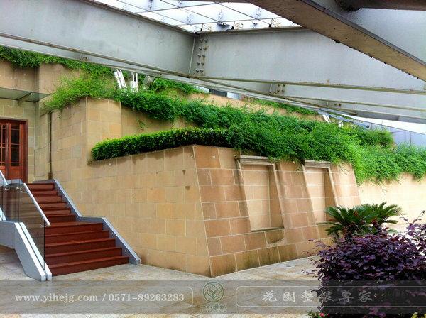 屋顶花园价格 屋顶花园 杭州一禾园林景观