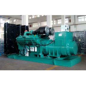 无锡租发电机-周边/出租服务-柴油发电车发电公司