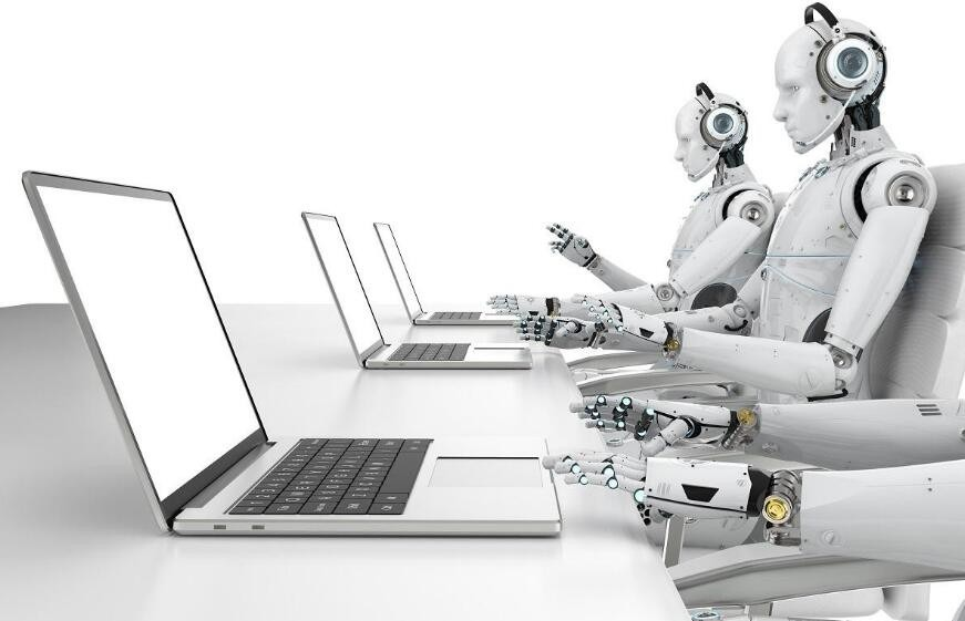 电话机器人未来的七大趋势