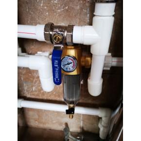 济南纯水机械策略安装附件消耗品股份有限公司