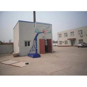 天津箱式籃球架厂家供应