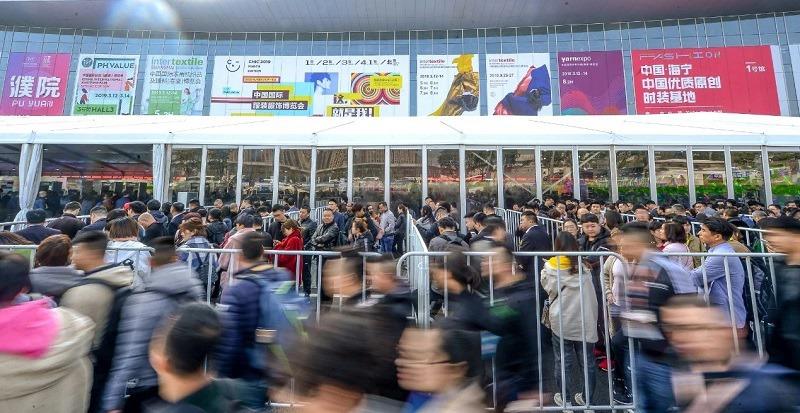 2020年上海国际服装展览会
