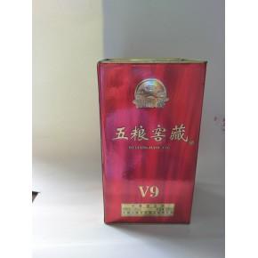 信阳市酒水招商年终用酒窖藏白酒