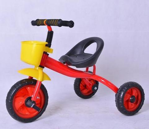 儿童三轮车3c认证标准插图2