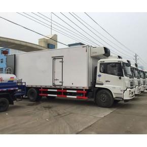 上海食品保鲜运输 上海冷藏运输专线