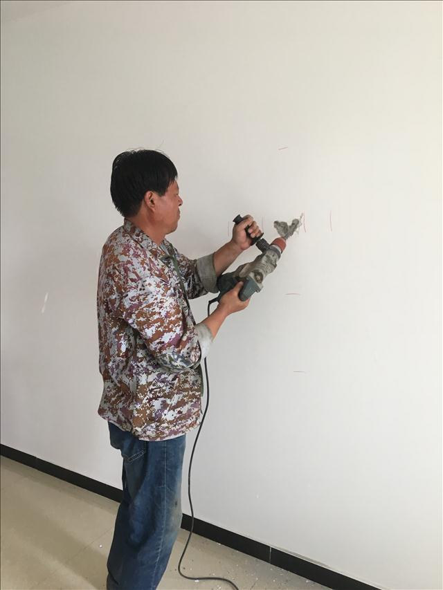 郴州房屋结构安全检测专业认可