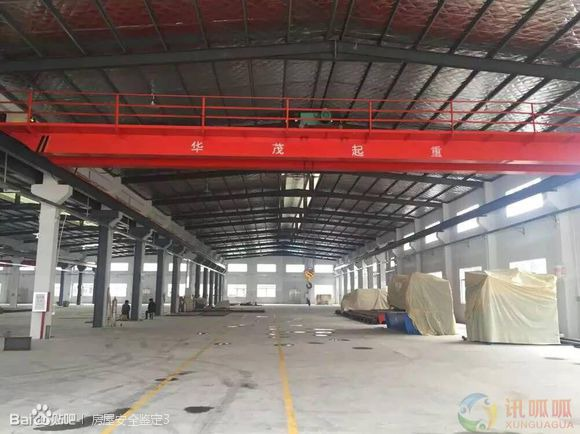 岳陽市廠房樓面承重檢測--房屋鑒定中心