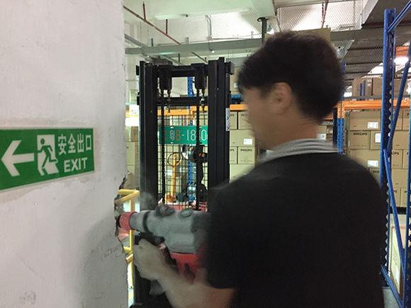 岳陽市房屋安全鑒定報告--房屋鑒定中心