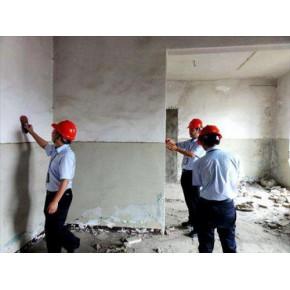 防城港市厂房楼面承重检测收费多少