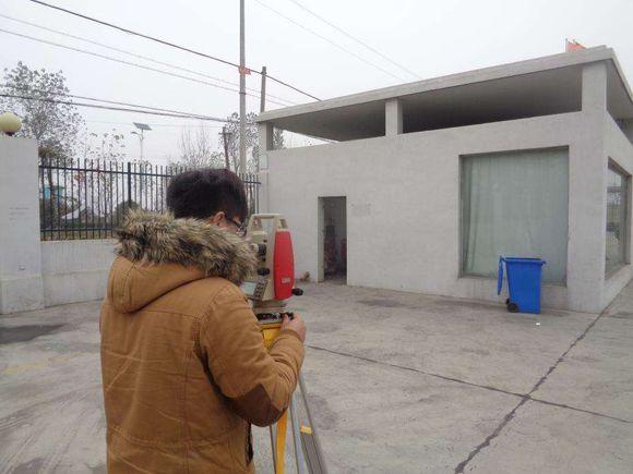 呼倫貝爾市廠房樓面承重檢測從事單位