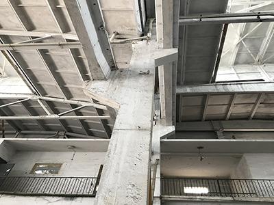 德州市建筑竣工验收检测办理收费