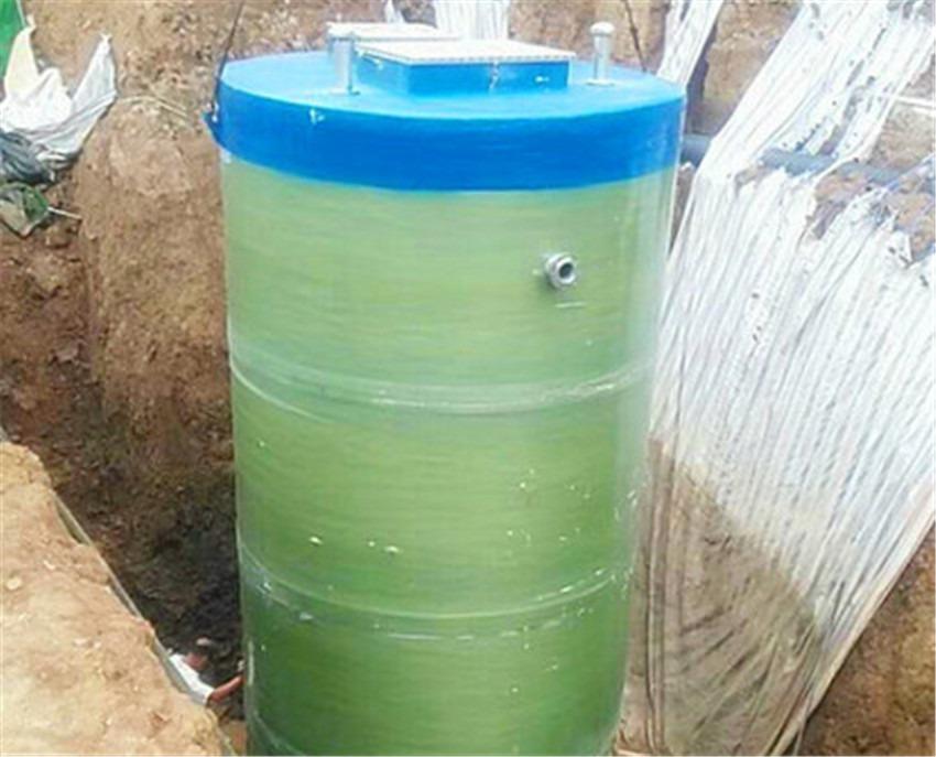 漯河一体化污水设备