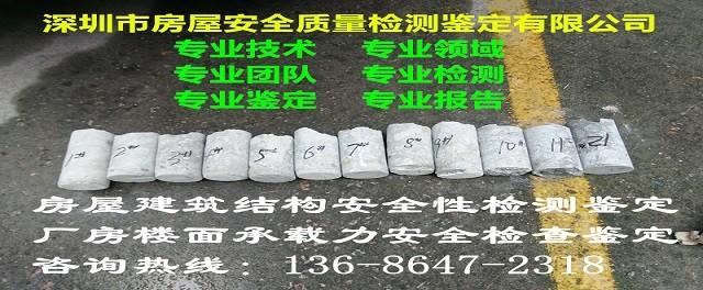 深圳市天搏检测技术有限公司